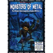 Artisti Diversi - Monsters of Metal 6 -Digi- (0727361211707) (2 DVD)