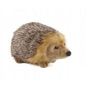 Living Nature knuffeldier Hedgehog Large SALE