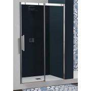 Porta box doccia scorrevole da 100 a 180 cm (PSC15N)