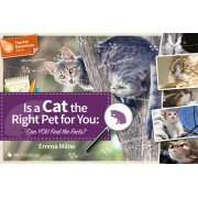 Is a Cat the Right Pet for You: Can You Find the Facts?
