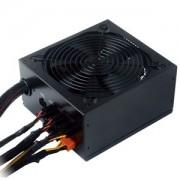 Sursa MS-Tech Value 550W, semi-modulara, PFC Pasiv, MS-N550-VAL-CM Rev.B