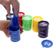 Barrel O Slime Fun for All Ages Slimey Gifting Toys Play