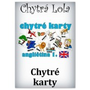 Chytrá Lola - Chytré karty - Ruština 1 (CK41)