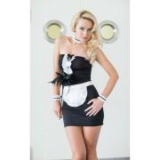 Molly seksi haljina kostim sobarice SLC0176916