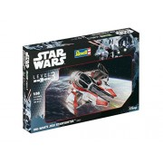 Revell 03607 - Obi Wan S JEDI STARFIGHTER in scala 1: 58