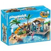PLAYMOBIL 6979 Island Juice Bar - FREE SHIPPING