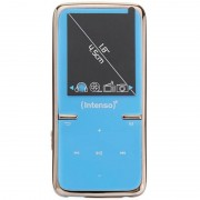 MP3 Player Intenso Video Scooter 8GB Blue