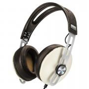 Sennheiser Momentum 2.0 Over-Ear Headphones Inc In-Line Remote & Mic (Other) - Ivory