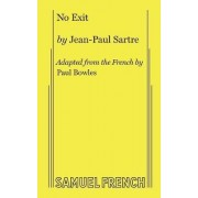 No Exit by Jean-Paul Sarte