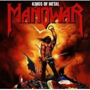 Manowar - Kings of Metal (0075678193026) (1 CD)