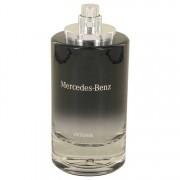 Mercedes Benz Intense Eau De Toilette Spray (Tester) 4 oz / 118.29 mL Men's Fragrance 534301
