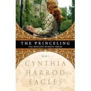 The Princeling by Cynthia Harrod-Eagles
