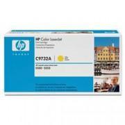 HP INC. - TONER GIALLO 645A PER COLORLASERJET 5500 5550 - C9732A