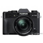 Aparat foto Fujifilm FinePix X-T10 (obiectiv 16-50mm), negru