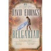 Belgariad Omnibus: Castle of Wizardry / Enchanters' End Game 2 by David Eddings