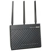ASUS ROUTER DSL-AC68U (VDSL2/ADSL2+ WI-FI 2,4/5GHZ)