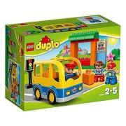 Lego Duplo Bus 10528