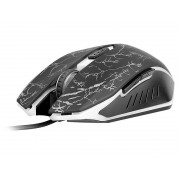 Mouse gaming Tracer Ghost LE USB Avago 5050