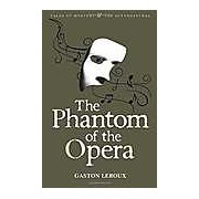 Phantom of the Opera (Tales of Mystery & the Supernatural)