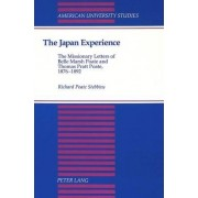 The Japan Experience by Richard Poate Stebbins