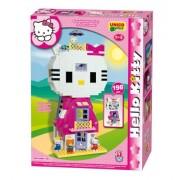 Unico Hello Kitty - Juego de construcción de casa (198 piezas)