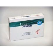 ViaMaximum Power Blister 10 capsule