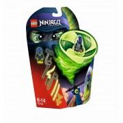 Ninjago Airjitz - Wrayth Flyer 70744