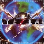 Tesla - Mechanical Resonance (0720642412022) (1 CD)