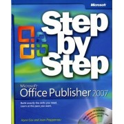 Microsoft Office Publisher 2007 Step by Step by Joan Lambert