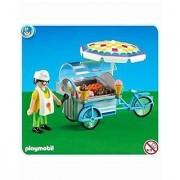 Playmobil Ice Cream Man