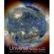 Universe: The Solar System by University Roger Freedman