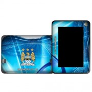 Manchester City FC Kindle Fire HD Skin / Sticker