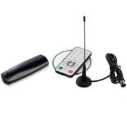 HDTV DVB-TT2 HDTV USB digitalni TV Tuner AEROMAX