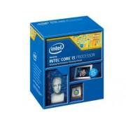 Intel BX80646I54440 Processore Boxed Intel Core i5-4440 Haswell, Nero