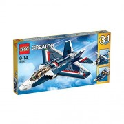 LEGO Creator - Avión azul (31039)