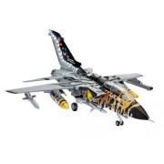 Revell 64846 - Tornado ECR TigerMeet Kit di Modellismo in Plastica, Scala 1:144