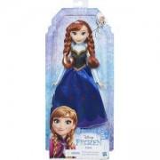 Дисни принцеси - Замръзналото кралство - Кукла Анна - Disney Frozen, 034020