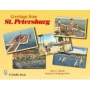 Greetings from St. Petersburg by Mary L. Martin