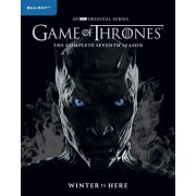 Blu-Ray Game of Thrones säsong 7 (2017) Blu-ray