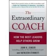 The Extraordinary Coach by John H. Zenger