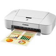 Canon PIXMA iP2840 Inkjet Photo Printer, Retail
