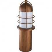 Minorca laag vloerlamp