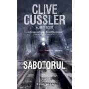 Sabotorul - Clive Cussler