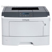 Lexmark MS312dn A4 Mono Laser Printer