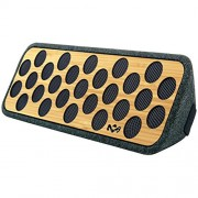 House of Marley Liberate Bluetooth Speakers (Bamboo) EM-JA005-BM