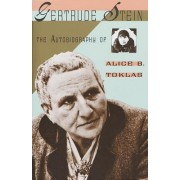 The Autobiography of Alice B. Toklas by Ms Gertrude Stein