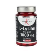 Lucovitaal L-Lysine 30 Tabletten