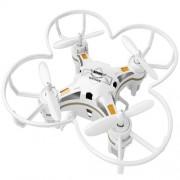 Mini Drona Pocket Quadcopter 124 Alb STAR
