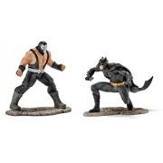 Schleich - 22540.0 - Scenery Pack Batman vs Bane