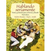 Hablando Seriamente by Ruben Benitez